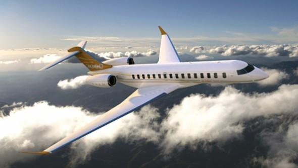 Highlight Jet Bisnis 2015