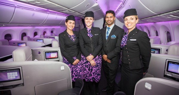 Airline of The Year 2016