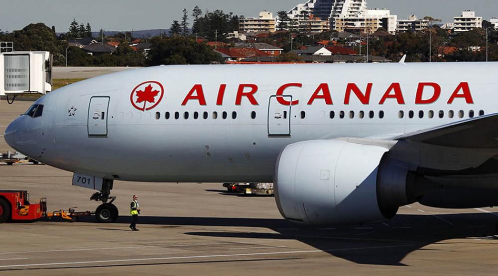 Turbulensi Hebat 25 Penumpang Air Canada Terluka