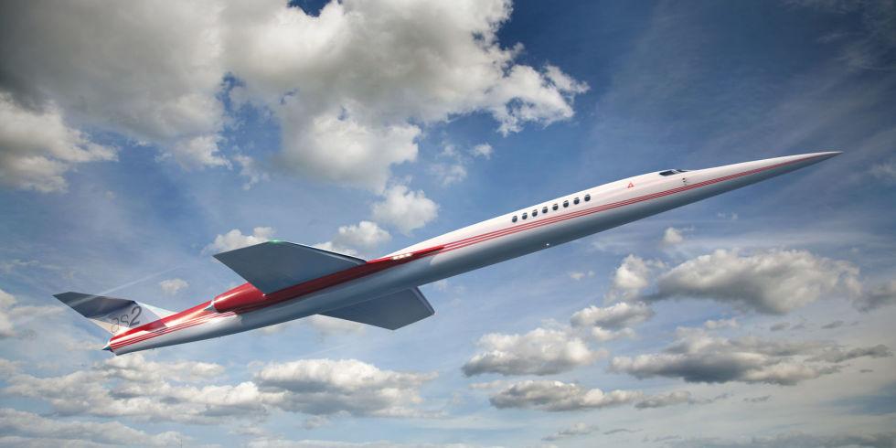 Jet Bisnis Super Cepat Bergerak Maju