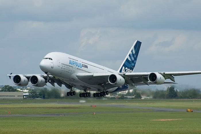 Airbus A380 Ternyata Bukan yang Terbesar