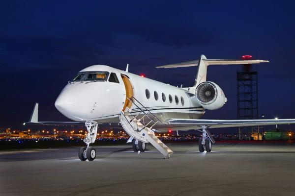 Jet-Jet Pribadi Paling Mahal