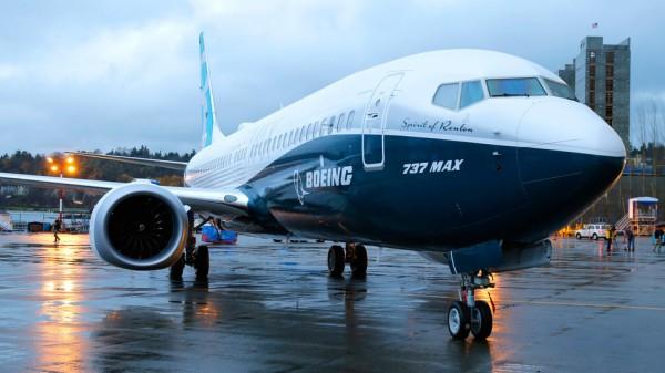 STRATEGI BOEING : Kejar Laba, Tekan 777 Tingkatkan Produksi 737