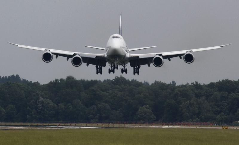 Boeing Gencet Produksi Jumbo Jet