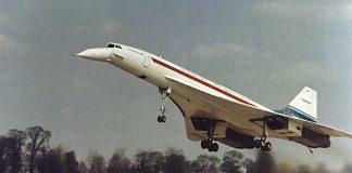 Concorde Rayakan Ultah