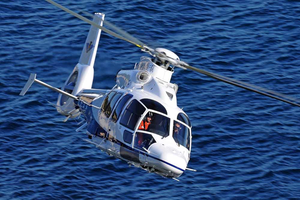10 Helikopter Sipil Tercepat