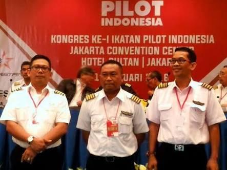 Ikatan-Pilot-Indonesia-IPI-kongres-I