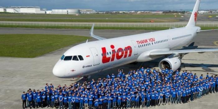 Kerap Dibully di Medsos, Pendapatan Lion Air Tak Goyah, Tapi....