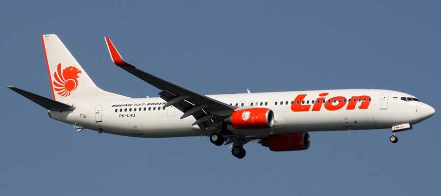 Penumpang Bayi Meninggal Dunia di Pesawat Lion Air