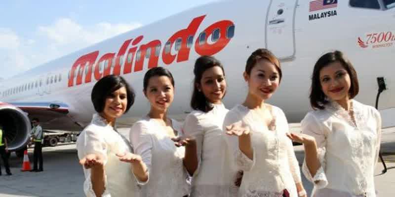 Malindo Air Siap Angkut Penumpang ke Kota Pusat Gamis Dunia