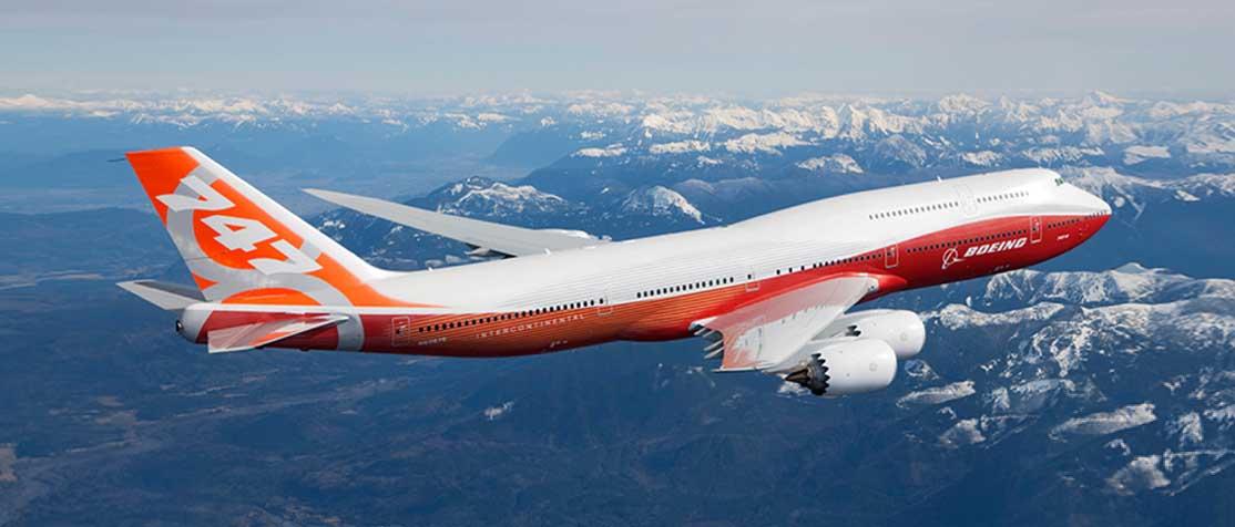 Boeing 747-8 (boeing.com)