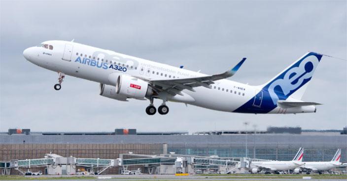 Semester Kedua 2016, AirAsia Mengangkasa dengan Airbus A320neo