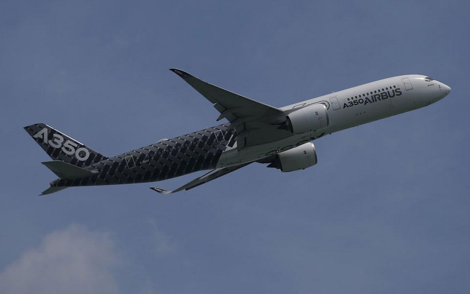 Airbus-A350-XWB-SINGAPORE-A