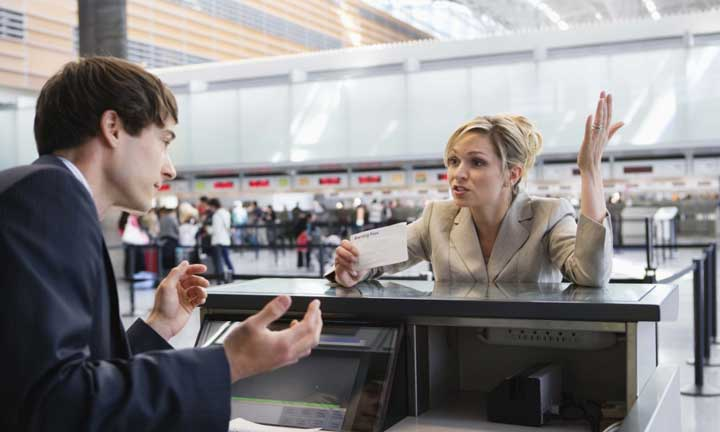 Jangan Langsung Komplain Selisih Harga Tiket Sebelum Perjalanan Selesai