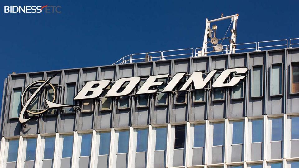 Boeing Tawari Pegawai PHK Sukarela