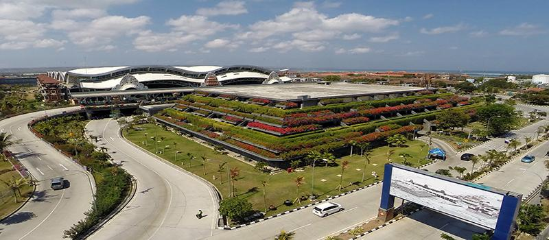 Bandara Ngurah Rai Siapkan Notam Tutup 24 Jam