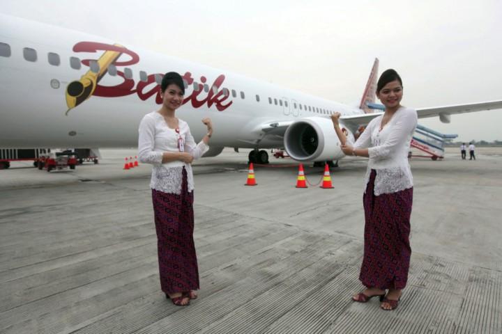 Siap Jajal Rute Jakarta-Silangit, Batik Air Dikuntit Citilink & Sriwijaya