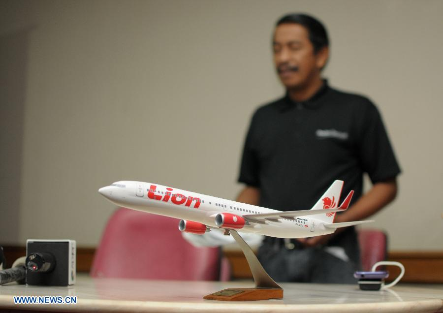 Lion Air Janji Pasang Tarif Tempel Batas Bawah