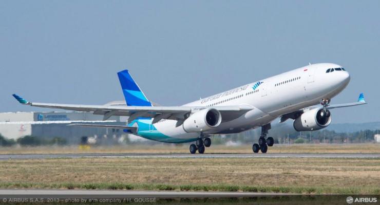 Mengintip Super Diamond Seat Terbaru Garuda Indonesia