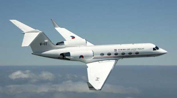Gulfstream-IV