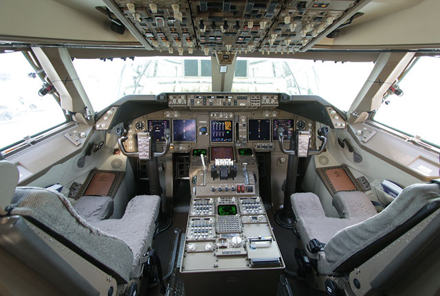 Bolehkan Boeing 747 Diterbangkan Sendirian?