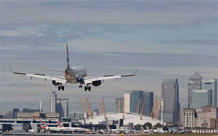 Konsorsium Kanada-Kuwait Beli London City Airport