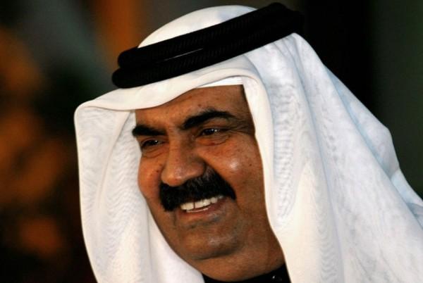 Syeikh Hamad bin Khalifa Al Thani