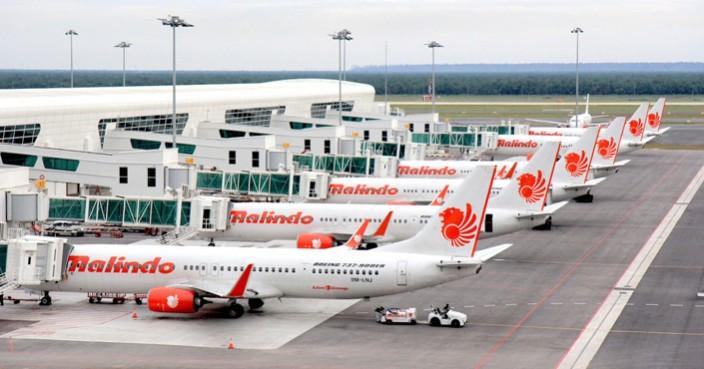 Malindo Air Buka Rute Baru Kuala Lumpur-Hong Kong