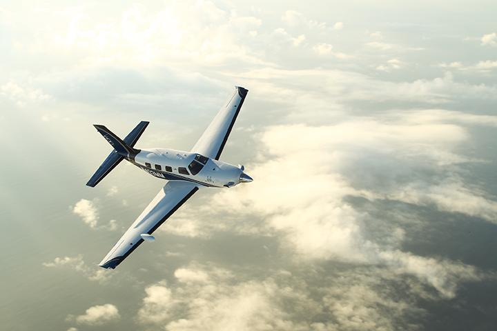 Piper Aircraft Ungkap Pengembangan Teranyar M600