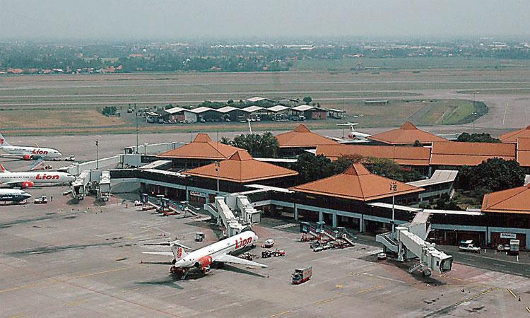 Kendati Disebut Tangerang, Banten, Bandara Soetta Tetap Berkode CKG