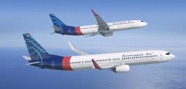Sriwijaya Air Group