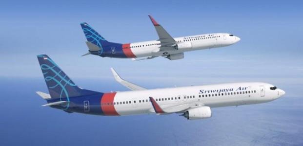 Sriwijaya Air Group