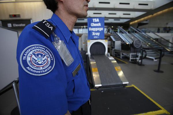 TSA Buka Era Baru Pemeriksaan Ketat di Bandara AS