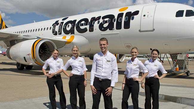 Tigerair Australia Buka Rute Melbourne-Denpasar