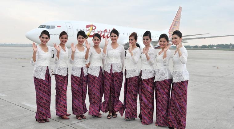 Ketepatan Waktu Batik Air Kalahkan Garuda Indonesia