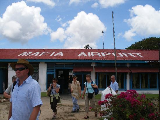 mafia airport 2