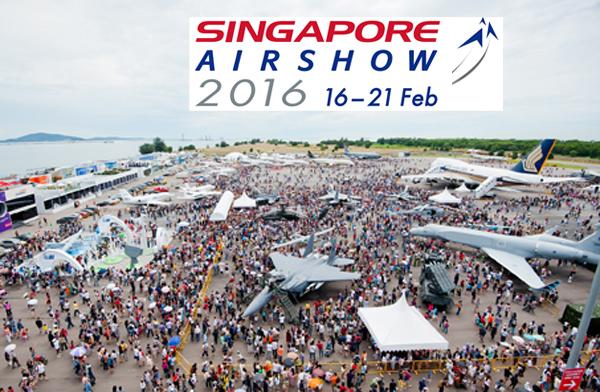 SINGAPORE AIRSHOW: Pesanan Pesawat Jarak Pendek Diprediksi Meroket