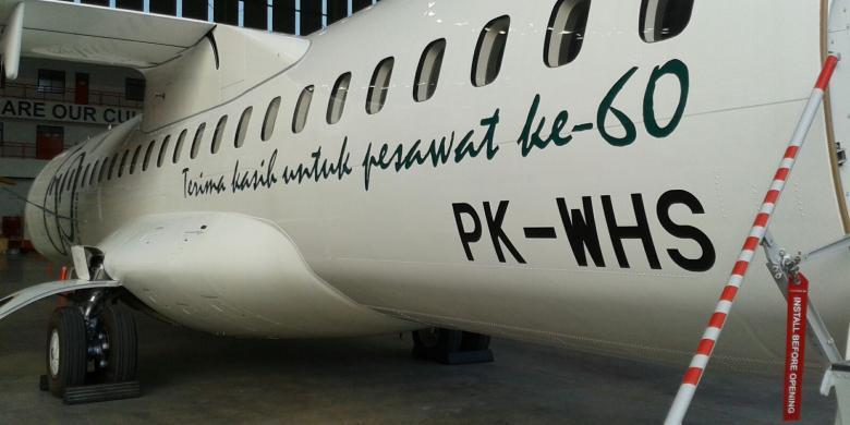 Lion Group Dijadwalkan Terima 42 Pesawat Baru