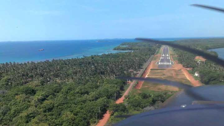 Penerbangan Semarang-Karimunjawa Tiga Kali Sepekan