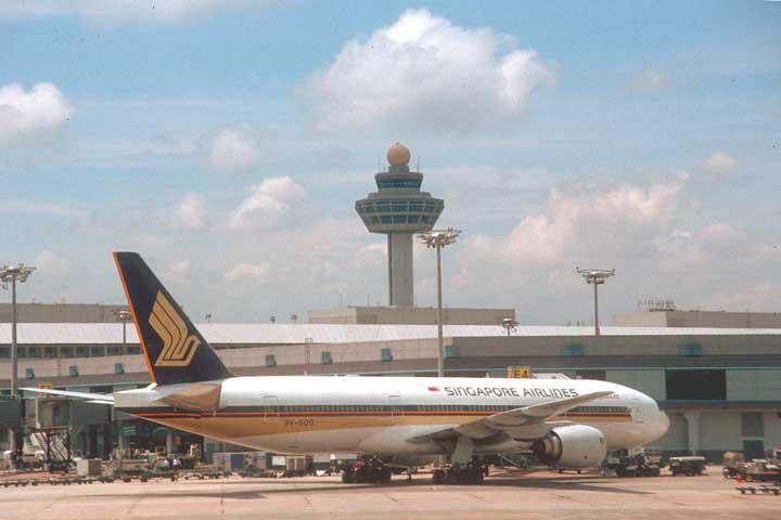 Ini 10 Bandara Terbaik 2016 World Airport Awards