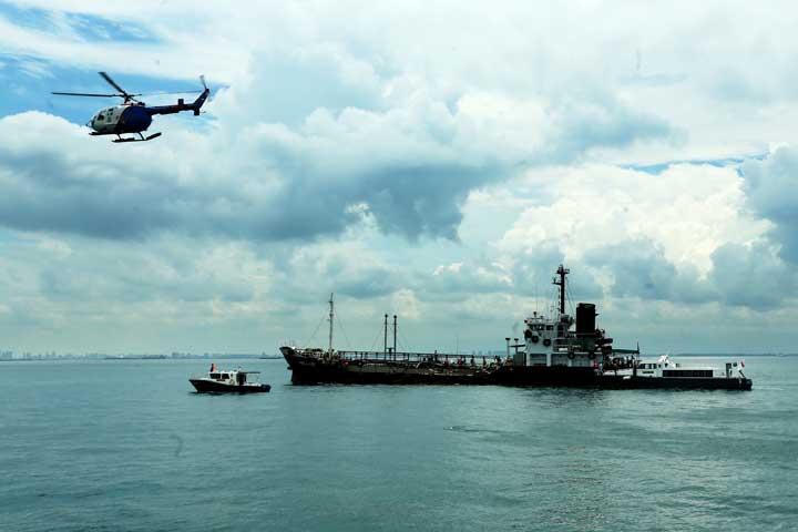 Indonesia Sulit Ambil Alih Kontrol Udara di Kepri dari Singapura