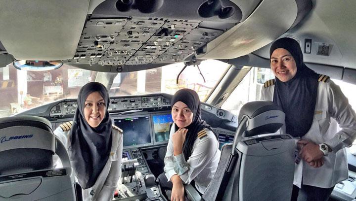 impian anda jadi pilot simak persyaratannya berikut ini rh flightzona com