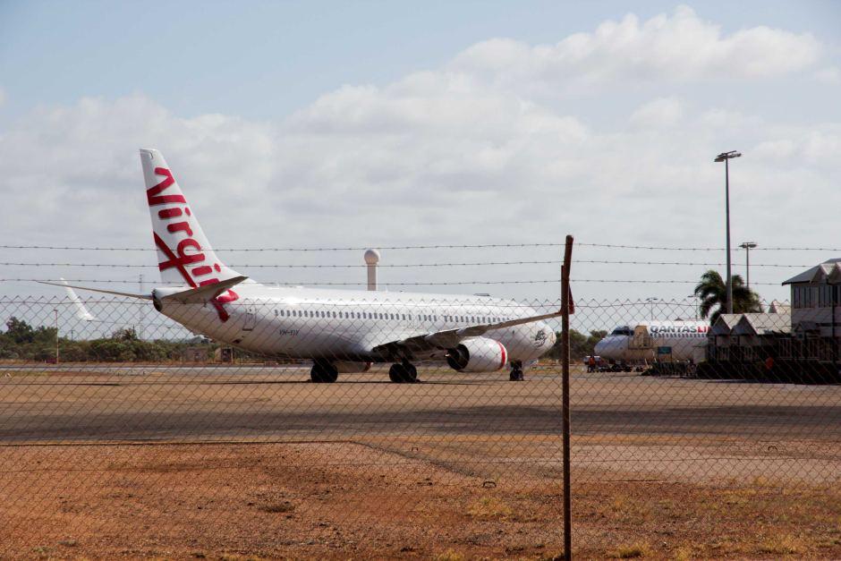 Darurat Medis Penumpang, Penerbangan Bali-Sydney dialihkan ke Broome