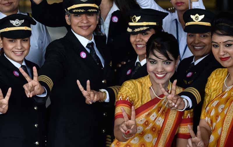 Air India Larang Kru Satu Keluarga Bertugas dalam Penerbangan yang Sama