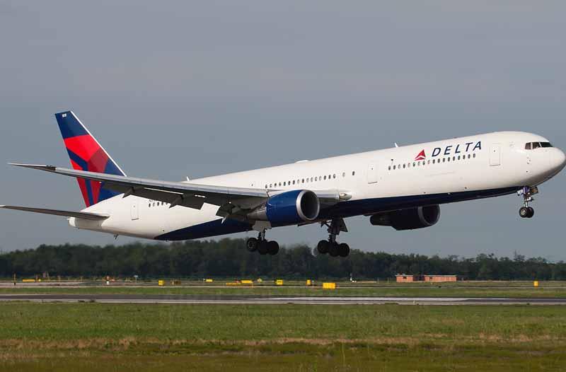 Gangguan Sistem Komputer, Penerbangan Delta di Seluruh Dunia Kacau Balau