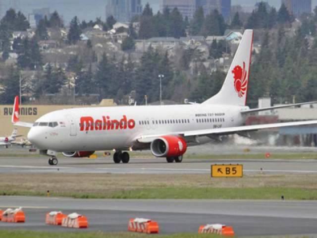 Malindo Air membuka rute baru ke Pakistan dari Malaysia.