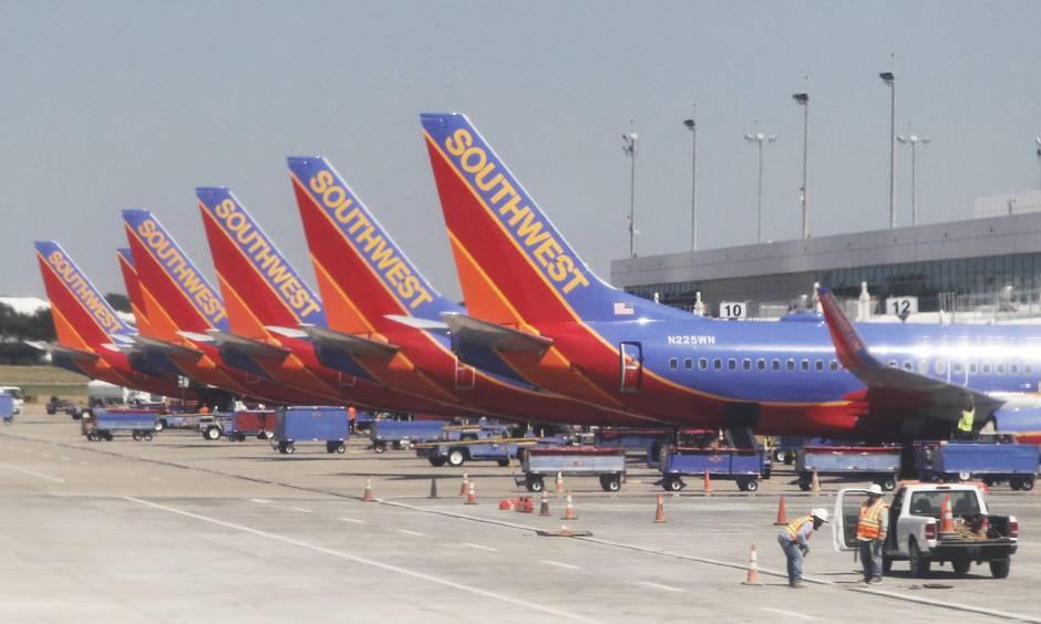 Southwest Airlines Dihantam Turbulensi, Dua Kru Terluka