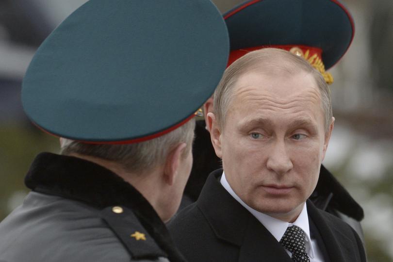 AS, Prancis Memulai Penerbangan Pengamatan di Langit Rusia