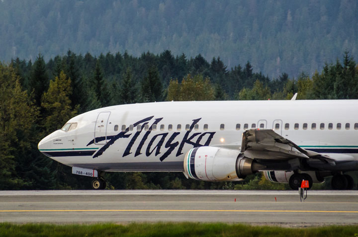 Alaska Air Siap Caplok Virgin America