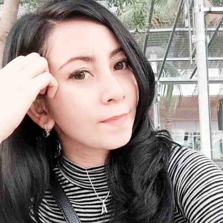 Sarah Amalia: Sudah Kebal Hadapi Penumpang Ngeyel